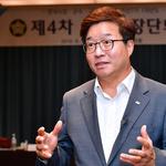 염태영 수원시장, 전국시장군수구청장協 회장에