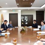 의정부시, 성공적인 문화도시 조성 민관 네트워크 간담회 개최