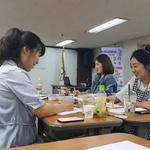 인구보건복지협회 인천지회, 임산부 및 육아맘 대상 교육 진행
