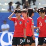끝낼 수 없는 여자축구