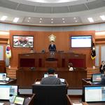 오산시의회 다음달 2일까지 총26건 부의안건  의결  예정