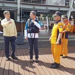 가평지역 소방·경찰 등 참여 물놀이 안전관리 워크숍