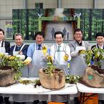 의정부시, 도·농 상생 위한 '제2회 도시농업 박람회' 개최