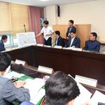 김상호 하남시장,3기 신도시 교산지구와 관련해 광역교통대책 수립 건의