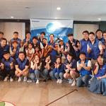 삼성전자 디지털시티 임직원들 수원보훈원 찾아 봉사활동