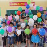 삼천리 해외봉사단, 베트남 하이즈엉성서 교육환경 개선 봉사