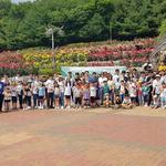 안산 슬기초등학교, '체력 UP 기분 UP 아빠와 함께 하는 숲길 걷기' 체험활동 실시