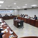 수원시의회 상생발전 특별위, 지자체 상생토론회 개최