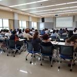 학업 중단 막아줄 '대안교실' 담당자 맞춤 역량 강화