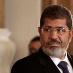 축출된 뒤 수감생활 한 무르시 전 이집트 대통령