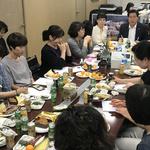 송석준 의원, 학부모 초청 안전한 통학로 보완책 등 논의