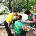 구리시새마을회,어려운 이웃을 돕기 위한 '사랑의 마늘·꿀 절임' 행사 개최
