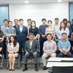 평택항만공사 임직원 30여명  '인권경영 헌장' 준수 결의