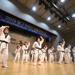 인천 동구, '제1회 어르신 생활체육대회' 개최