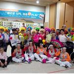 포천시노인복지관,2019년 동아리 활동대회 개최