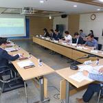 수원시의회 의원연구단체 '초고령사회 치매예방과 관리방안 연구' 보고회