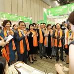 세계 29개국 여성 발명가 한자리 킨텍스서 23일까지 엑스포 개최