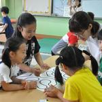 수원 수일초교 '소프트웨어(SW) 스마트 축제' 프로그램 운영