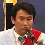 김규동 제37대 새송탄로타리클럽 회장 취임