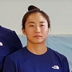 인천환경공단 여자레슬링팀 엄지은 태극마크 달고 올림픽 출전 도전장