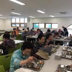 양주 회천노인복지관, 밥 굶는 노인대상 평일 무료경로식당