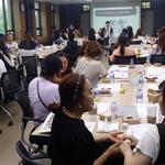 인천동부교육지원청, 학부모들의 자발적 운영 위한 네트워크 협의회 실시