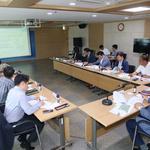 수원시의회 의원연구단체 '공동주택 지원 개선방안 연구' 중간보고회