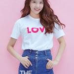 구구단 나영 청순·큐티·섹시 매력 속 팔색조 매력 발산