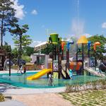 이천 장호원읍행정센터,  어린이 물놀이장 무료 개장