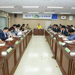 구리시,민선 7기 1년 성과 점검 및 발전 방안 모색 보고회 개최