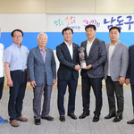 인천 남동구 테니스협회, 인천시장기 대회서 종합우승 차지