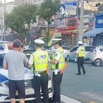 '음주단속 강화' 냅다 달린 36명 면허취소·정지