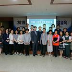 가평군, 사회적 경제 창업교육 수료생 22명 수료