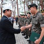 육군 제51보병사단,  참전용사 등 부대 초청 호국보훈 행사