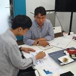 인천TP, 청년 근로자 직무능력 향상 지원