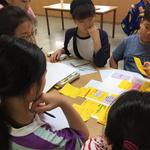 수원입북초교, '배움의 공간을 생각하다' 주제로  교육공동체 대토론회