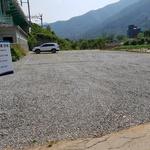 가평군, 자투리 땅 활용 공영주차장 77면 조성 완료
