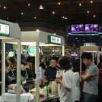 의정부시 상권활성화재단, 전통시장 활성화 위한 '제일 야시장' 오픈