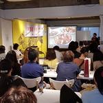 일본의 중심 도쿄에서 '수원 카페'를 말하다