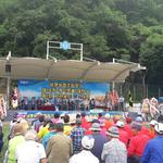 양평농협, '조합장기 제14회 게이트볼 대회 및 제1회 그라운드골프 대회' 개최