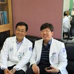 의정부성모병원, 중 허난성 인민병원 의사 초청 간질환  전문교육