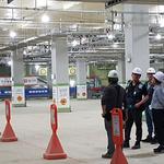 과천지역 재건축 현장 4곳 품질검수 점검 실시