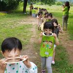 여주시 황학산수목원,유아숲체험원 하반기 참여기관 모집