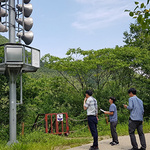 가평군, 재난예방시설  279곳 정상작동 일제 검검
