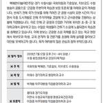 군공항 주변지역 학습권 보장 토론회