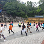 구리시, 걷기 실천율 향상 위한 건강 걷기 특강 개최