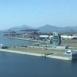 인천 경인항 - 중국 칭다오항 컨테이너 정기노선 운항 재개