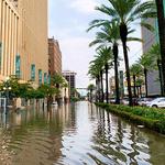 美남동부 열대성 폭풍 접근…루이지애나주 비상사태 선포