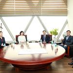 안양문화예술재단, 김중업박물관 관람료 전액 사회복지모금회 안양본부에 전달