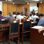 안성시 죽산면 ' 맑은물 푸른농촌가꾸기사업' 주민공청회